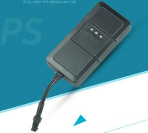 with APP Tracking GSM GPRS Vehicle GPS Tracker