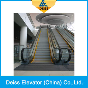 Superior Automatic Conveyor Public Passenger Escalator From Top China Supplier pictures & photos
