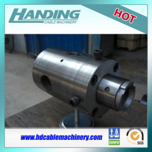 Manual Centering Column Crosshead (outer heating) pictures & photos