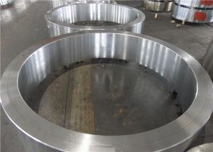 S355 Lf2 Lf3 Forged Steel Ring for High Pressure Vessel pictures & photos