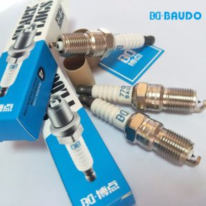 China Supplier OEM Spark Plug Specially Designed for Ngk Itr6f-13 Best Sparkplugs pictures & photos