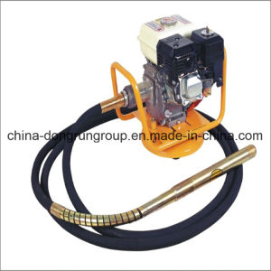 Wokrer Chinese Type Concrete Vibrator pictures & photos