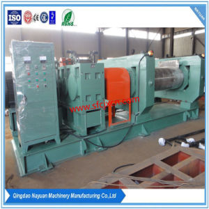 """Open Mixing Mill, 24"""" Rubber Mixing Mill, Mixing Mill pictures & photos"""