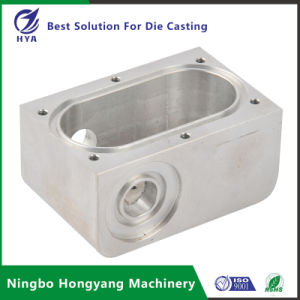 Machining Product pictures & photos