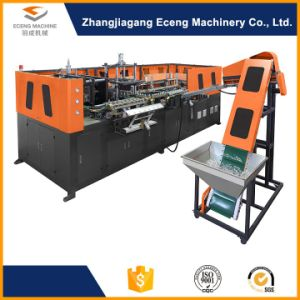 Fully Automatic Stretch Blow Moulding Machine pictures & photos