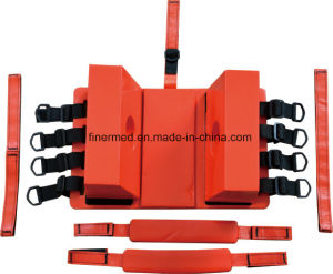 First Aid Head Holder Fixator pictures & photos