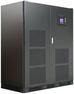 Supstech Sun-33t Series 3 Phase Low Frequency UPS (300kVA) pictures & photos