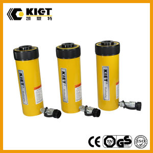 China Factory Price General Purpose Hydraulic Hollow Cylinder pictures & photos