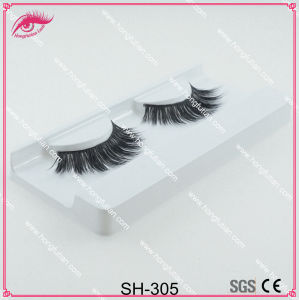 Cheap Artificial Mink Eyelash Synthetic Eyelashes pictures & photos