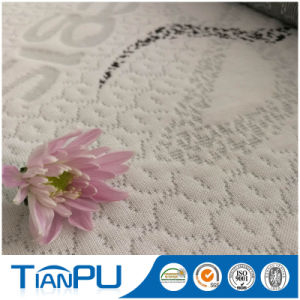Lenzing Fr Fiber Mattress Ticking Fabric for Latex Mattress pictures & photos