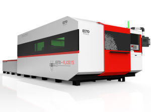 3000W Agriculture Cutting Machinery CNC Fiber Laser Cutting Machine pictures & photos
