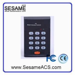 Chinese Factory High Quality Black Stand Alone Access Controller with Em Reader (S50B-WG (ID)) pictures & photos
