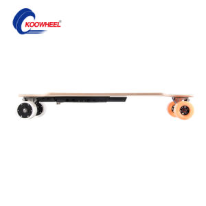 Koowheel Hot Sell 40km/H 4 Wheel Electric Skateboard Self Balancing Hoverboard pictures & photos