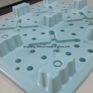 PE Pallet Mould for Storage pictures & photos