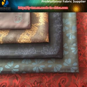 Jacquard Lining, Polyester Jacquard Existing Fabric for Lining pictures & photos