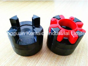 PU Coupling with Good Elasticity and Tear Resistance pictures & photos