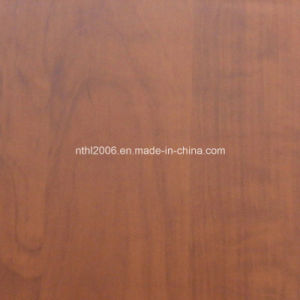 PVC Sheet with Wooden Grain for Decoration (HL003) pictures & photos