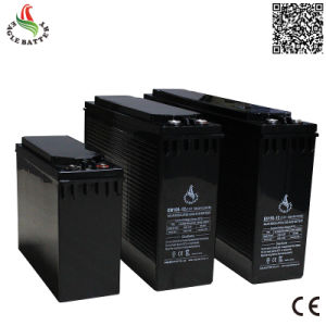 2V 1000ah Storage Deep Cycle Lead Acid Battery pictures & photos