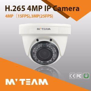 Indoor Security Camera 3MP IP CCTV Camera with Varifocus Lens pictures & photos