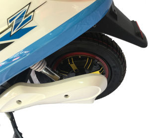 800W 48V 20ah Electric Moped Scooters pictures & photos