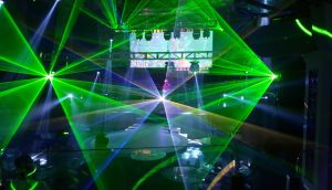 3~5W Green Animation Laser pictures & photos
