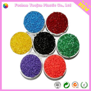 Color Masterbatch for HDPE Raw Material pictures & photos