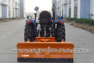 Tractor 3-Point Snow Blade Ce Sp pictures & photos