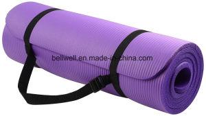 High Density Anti-Tear Non-Slip Yoga Mat Yoga and Pilates pictures & photos