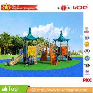 2016 HD16-048c Newly Design Commercial Superior Outdoor Playground pictures & photos