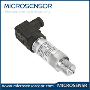 Ce Approved Hydrology Piezoresistive Pressure Transducer (MPM489) pictures & photos
