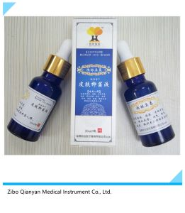 Medical Ozonated Olive Oil for Pain Relief pictures & photos