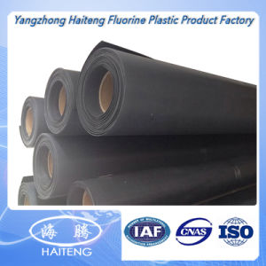 PTFE Skived Sheet Customized Graphite Filled PTFE Sheet/Board pictures & photos