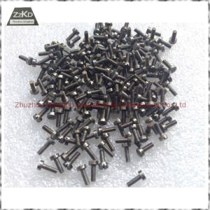 Tungsten Nail-Pure Tungsten Part pictures & photos