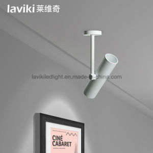 COB LED Track Light From High Quality LED Light pictures & photos