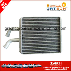 Ok30A61A10 OEM Quality Auto Heater Radiator for Rio pictures & photos