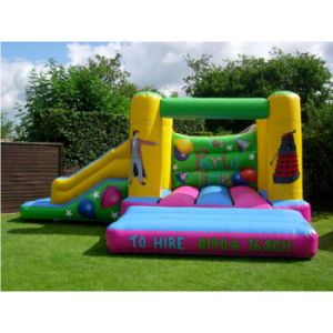 Inflatable Bounce House/Kids Inflatable Bounce House pictures & photos