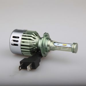 Super Bright New Arrival 4800lm LED Headlight pictures & photos