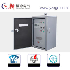 Maintenance Free Outdoor Vacuum Circuit Breaker High Voltage 24kv with Permanent Magnetic Operation Mechanism pictures & photos