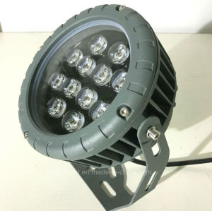 Outdoor Waterproof IP65 High Lumens 50W LED Floodlight pictures & photos