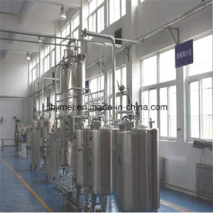 Complete Whole Production Line of Yogurt Machine Frozen Yogurt Machine Yogurt Making Machine Machine Yogurt  Frozen Yogurt Powder pictures & photos