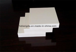 20mm PVC Board PVC Building Materials From Factory pictures & photos