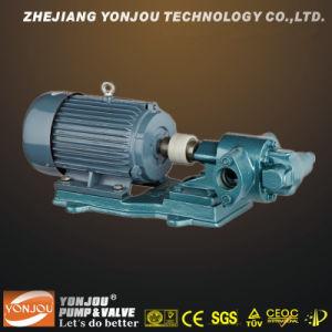 KCB Gasoline Gear Pump pictures & photos