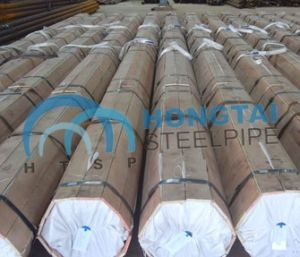 DIN2391 Seamless Precision Steel Tube for Hydraulic Cylinders pictures & photos