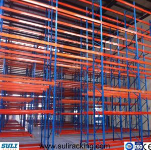 Cold Room Drive-in Racking System pictures & photos