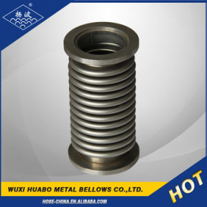 Metallic Corrugated Tube with Flange pictures & photos