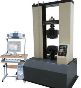 Lockset Testing Machine for 200-300kn Force pictures & photos