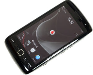 Wholasale Original Brand Cheap Monza Bb 9860 Smart Mobile Phone pictures & photos
