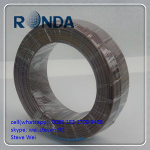 PVC Stranded Copper Household Electrical Wire pictures & photos