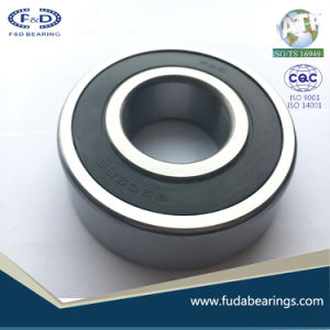 F&D bearing 6309 2RS C3 ballbearings roller bearing pictures & photos