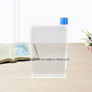 Plastic BPA Free Unique Notebook A5 Memo Paper Water Bottle pictures & photos